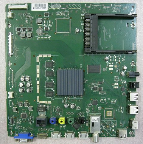 Philips tv tuner card 3139